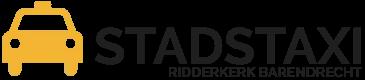 Stadstaxi Ridderkerk Barendrecht logo