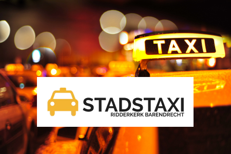 Taxi Oostendam